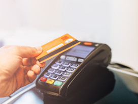Contactless payment keeps on gaining ground