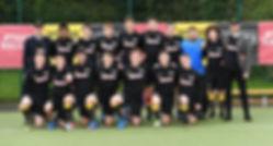 University of Sheffield hockey club