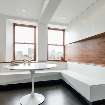 The Back Bay Penthouse Project