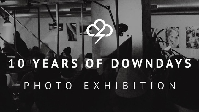 Downdays Freeski Pubquiz & Photo Exhibition