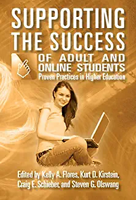 Supporting the Success of Adult and Onli