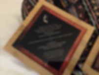 Saddlebag Selection Award for Entangled
