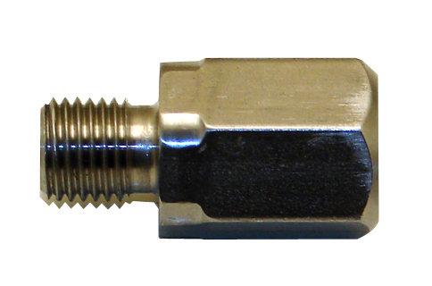"""BSB #310-9090-19-1  Steel Shock Extension 1"""""""