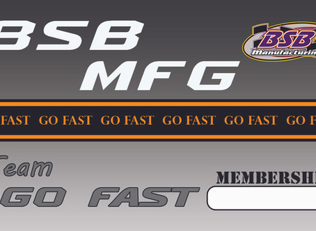 Team BSB Go Fast