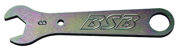 BSB #9017-8 Steel AN Wrench