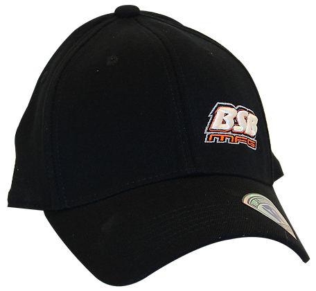 1602 BSB 1FIT HAT