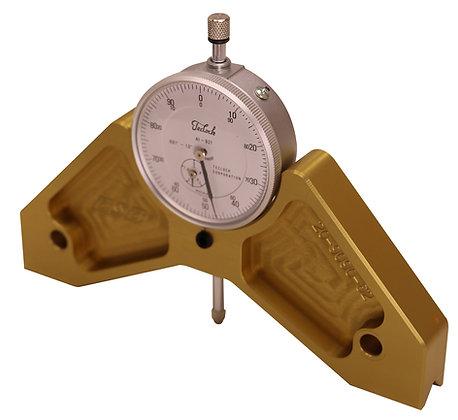 BSB #20-9090-62 Straightness Gage Tool