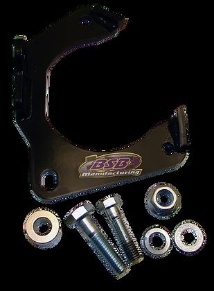 Pinto Spindle Caliper Bracket (hybrid rotor)