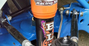 25 Series Gas Shock
