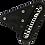 Thumbnail: BSB MFG #7577-15 Frame Slider