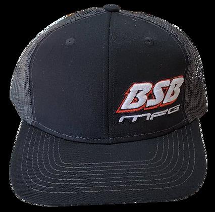 BSB #1608 Snap Back Hat