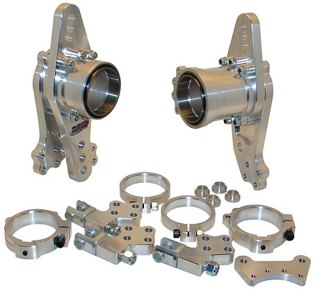 BSB MFG Barry Wright Bearing Birdcages