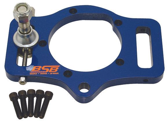 BSB MFG #7036 Steel Adjustable Pinion Plate