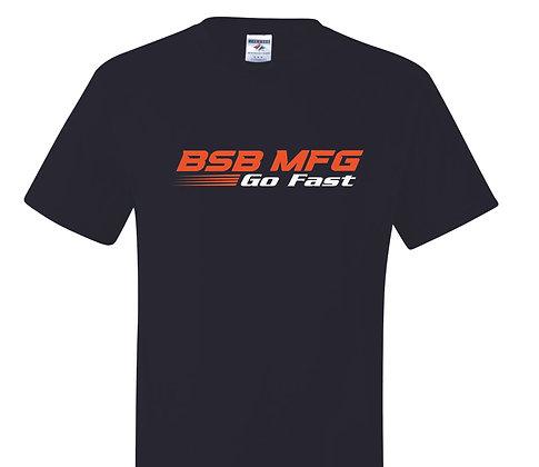 BSB #1517 BSB Go Fast Shirts
