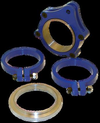 BSB MFG #7105 Steel Bearing Chain Holder