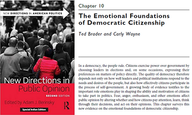 The Emotional Foundations of Democratic Citizenship