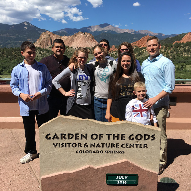Colorado Springs Fun