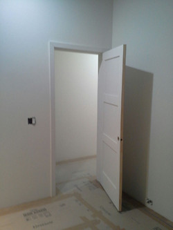 finished door 2