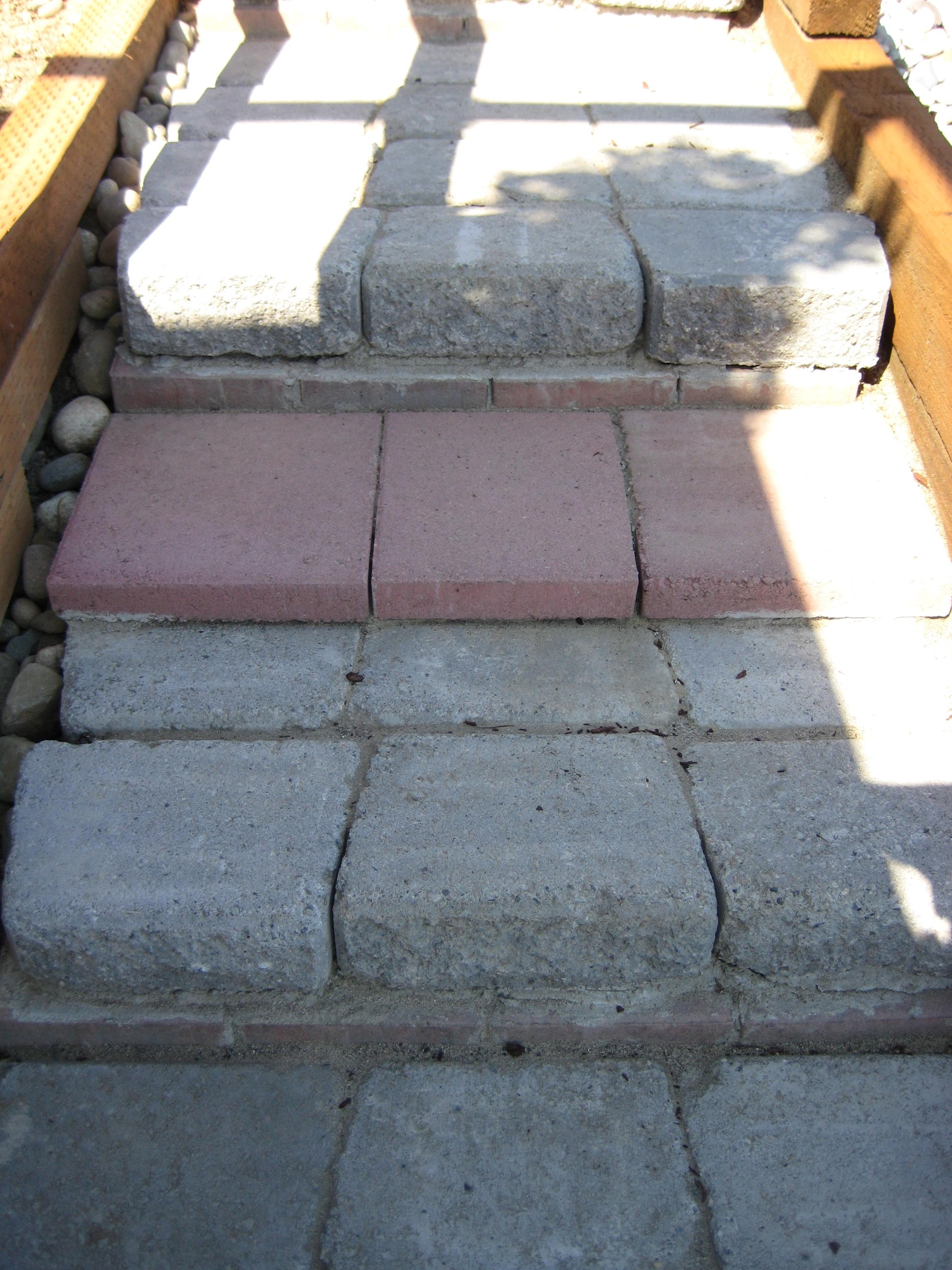 Gardiner Stone stairs 1(b)