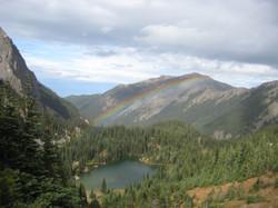 Buckhorn Wilderness, Olympic's