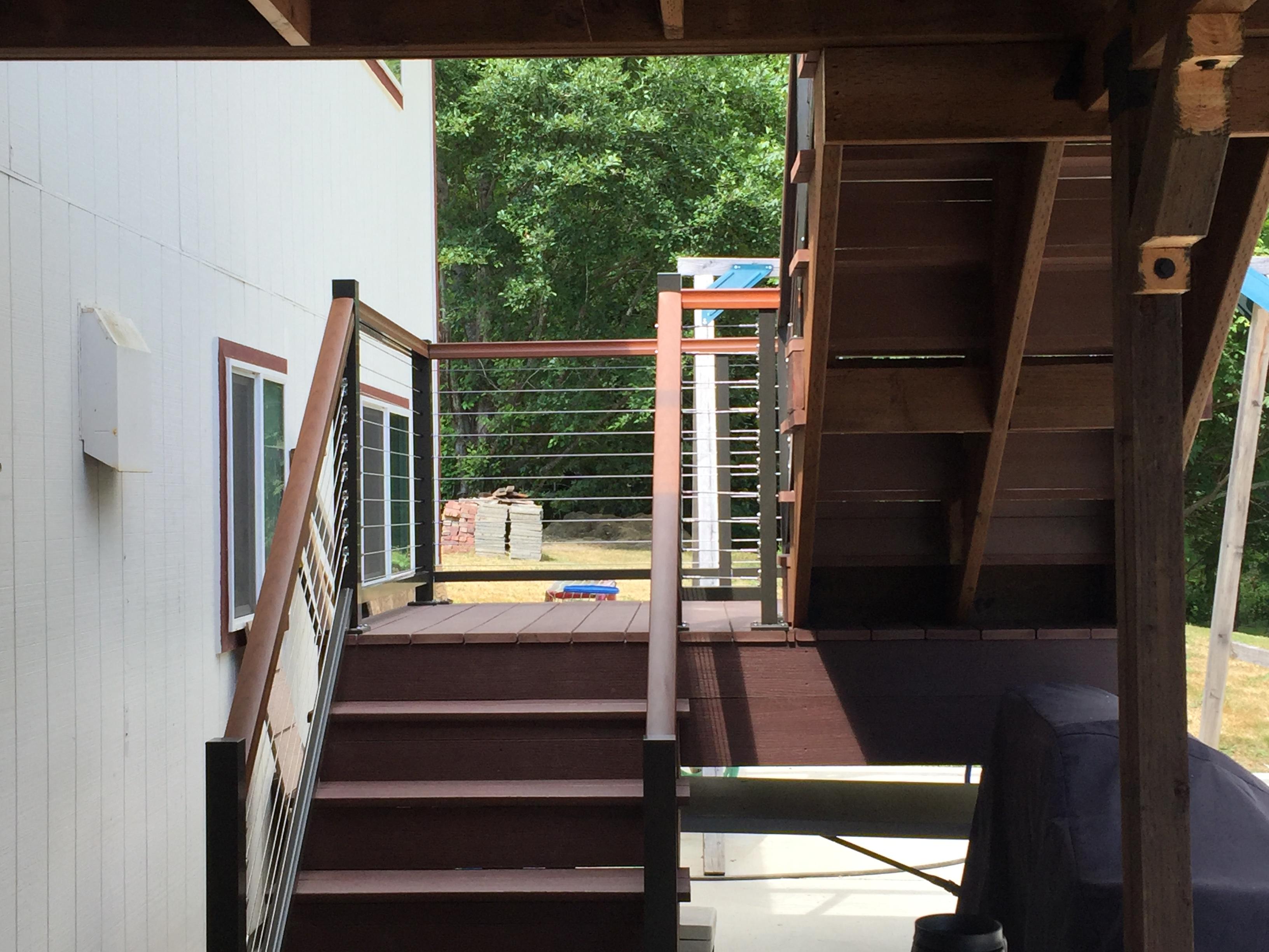 Poulsbo Deck 1