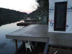 Lake Sutherland Deck 1(c)