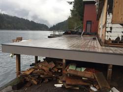 Lake Sutherland Deck 1(a)