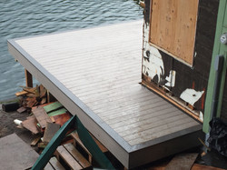 Lake Sutherland Deck 1(b)
