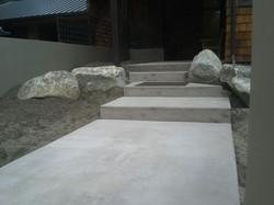 Concrete Walkway 2