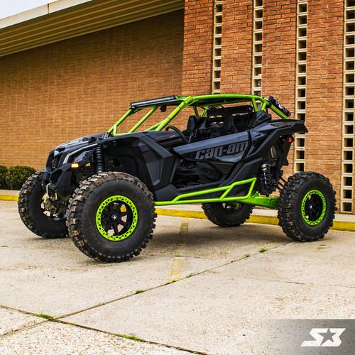 Can-Am X3 Bumper   Kwik-Saw Racing   UTV Parts