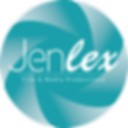 Jenlex Film & Media Productions Logo
