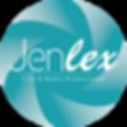 Jenlex Film & Media Productions Logo