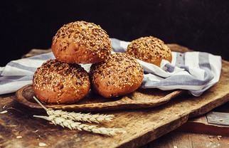 tasty-homemade-buns-PE259RN.jpg