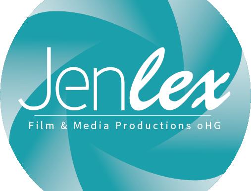 Jenlex News Time 1 - Wir haben ein neues Logo