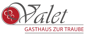 Gasthaus zur Traube Logo
