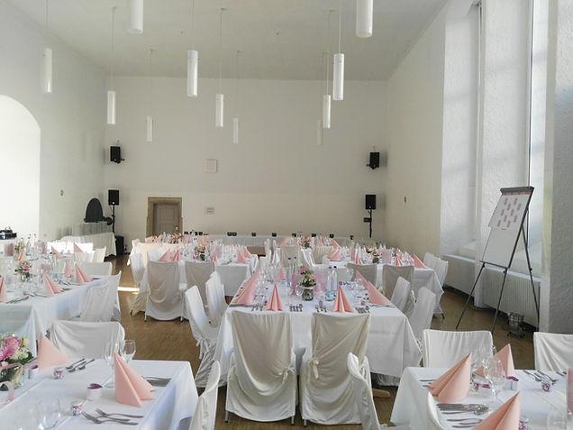 Catering Traube Hochzeit