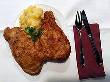 Schnitzel-Abend Traube