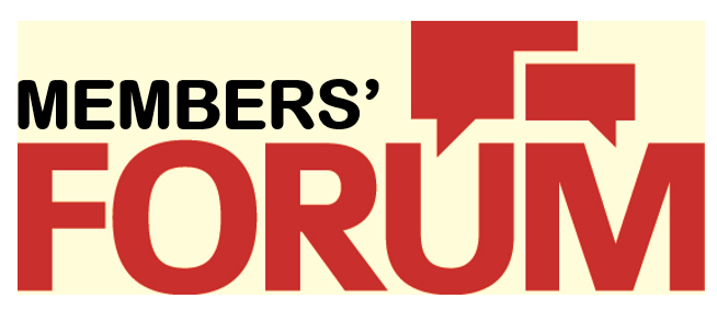 Members' Forum