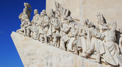 Lisbon Monument, Portugal
