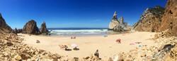 Praia do Ursa, Portugal