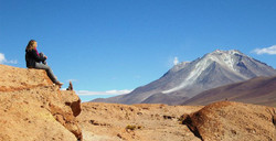 Bolivian High Plains