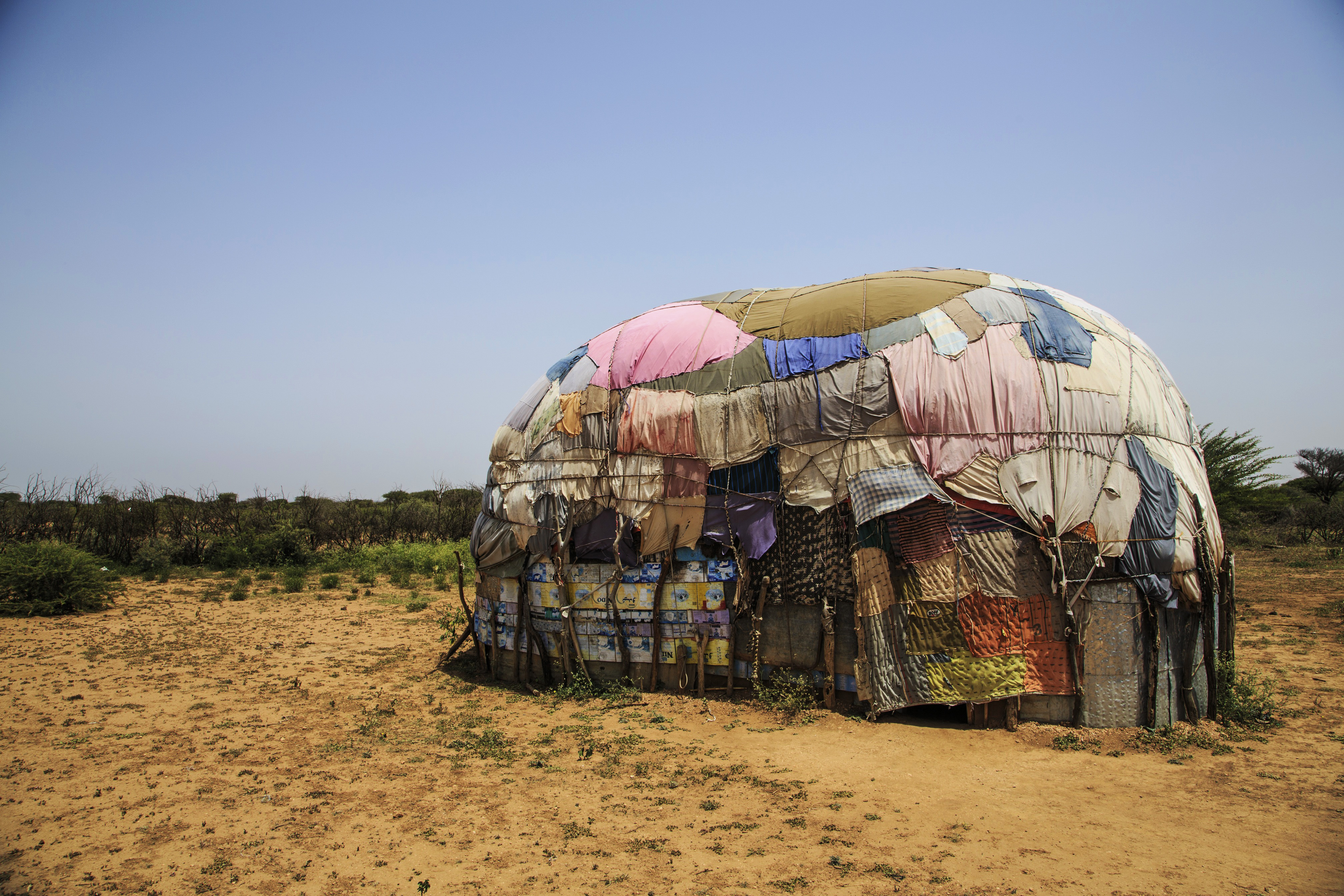 SOMALI HOME