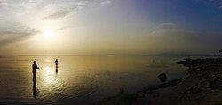 Lake Langano, Ethiopia