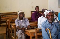 SOMALI STARE