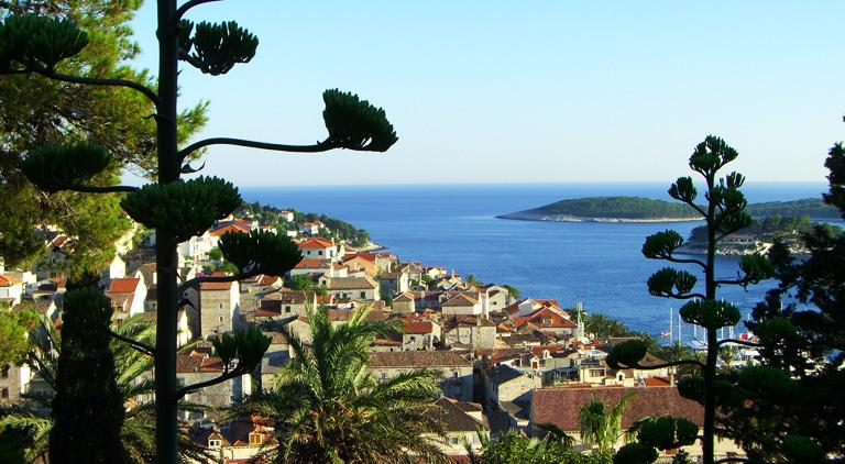 Havar, Croatia
