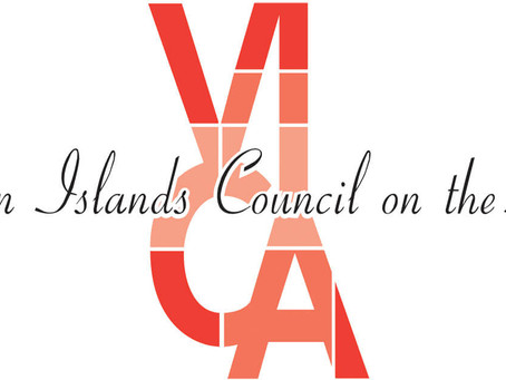 VICA supports artists & arts organizations  during the pandemic