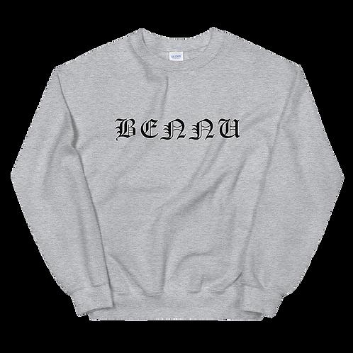 Black Bennu OE Unisex Sweatshirt