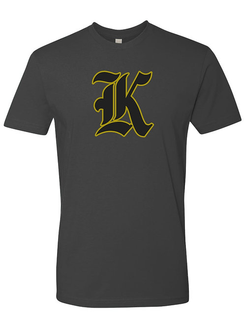 "Kuna ""K"" All Star T-Shirt"