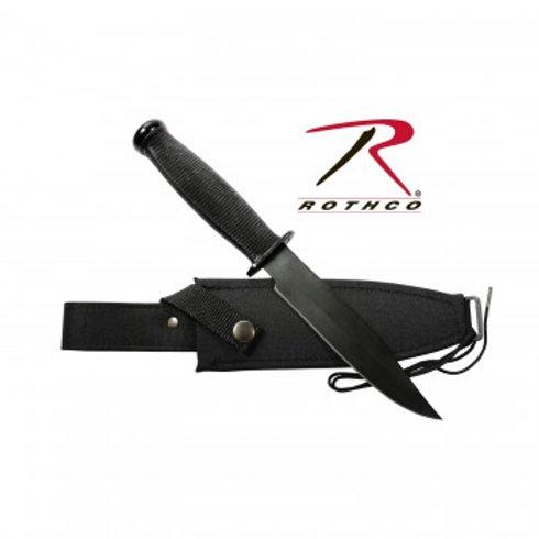 Rothco Vietnam Mac-Sog Combat Knife