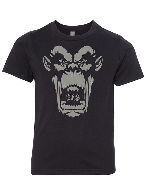 "FIS For Insane Sports ""Angry Gorilla"""